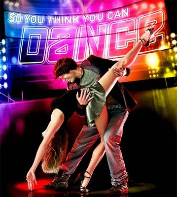 So You Think You Can Dance (Fox)