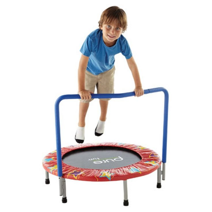 Stunning Interior Brilliant Mini Trampoline Exercises For Fun Weight Loss from Small Trampoline For Kids For