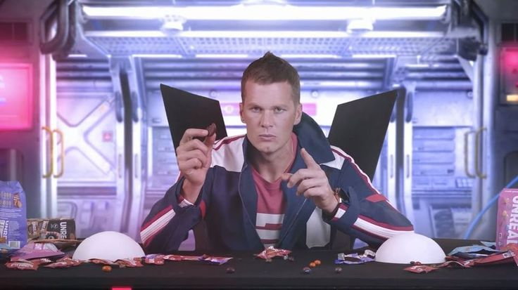 """37.5k Likes, 930 Comments - Tom Brady (@tombrady) on Instagram: """"URGENT MESSAGE FROM SPACE (2.534.92):My spaceship has been hacked.Please visit the link in my bio…"""""""