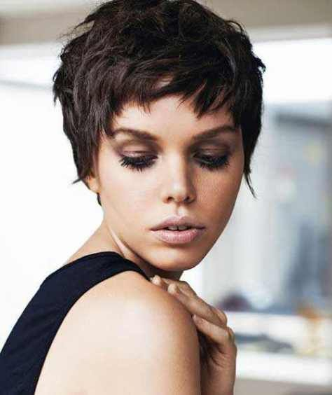 Cute Short Hair trends 2016 2017 - style you 7