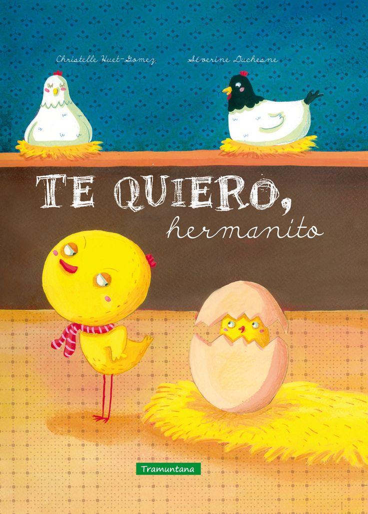 Pepito es el animal más feliz de la granja. Mientras que todos sus amigos tienen hermanitos y hermanitas, Pepito quiere a sus padres sólo para él. Cuando se entera que su mamá está incubando un huevo, el pollito ¡da un puñetazo sobre la mesa!.