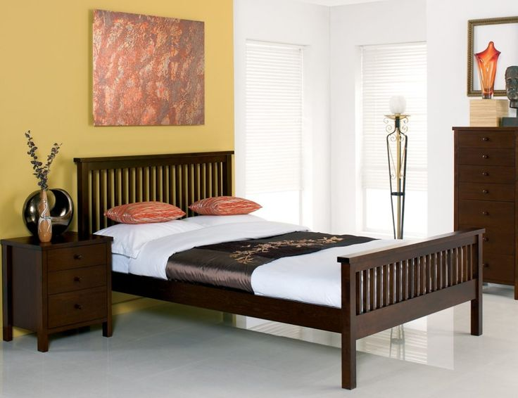 + best ideas about Oak bed frame on Pinterest  Oak beds