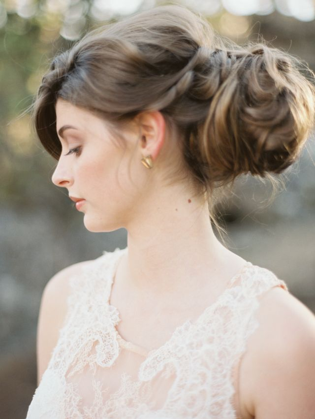 Staggering Cool Ideas: Updos Hairstyle Casual waves hairstyle no heat.Waves Hairstyle No Heat women hairstyles long popular haircuts.Women Hairstyles ...
