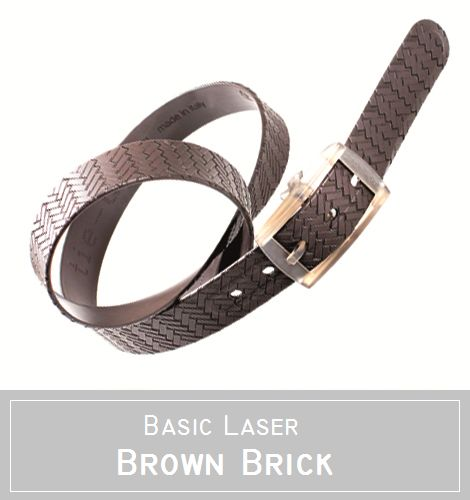 Classic Belt for man #TieUpsStyle