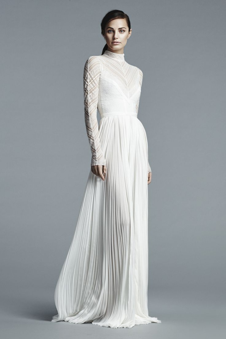 115 Effortless Looks for the Boho Bride | Boho, Wedding dress and ...