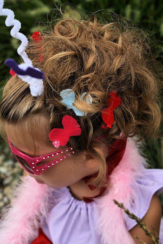 Fancy Nancy Costume Halloween by blumoondesign on Etsy