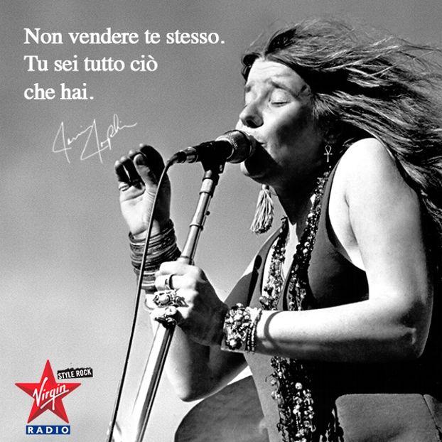 Janis #Joplin
