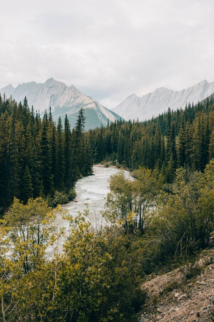 The 8 Most Amazing Photo Spots In Jasper National …
