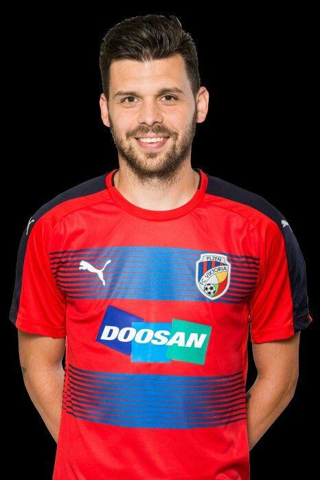 Michal Ďuriš - útočník
