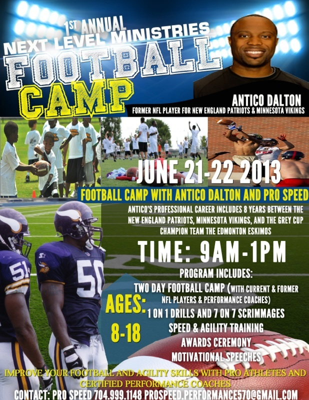 Looking For Something Fun In The Sun Join Our Client Former Nfl