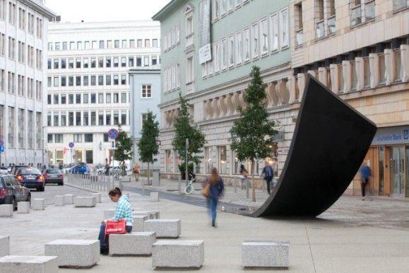 Plac przed Sklepem