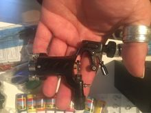 Online Shop Starter Beginner Complete Tattoo Kit Professional Tattoo Machine Kit Rotary Machine Guns 54 Inks Power Supply Grips Set Tk255 | Aliexpress Mobile