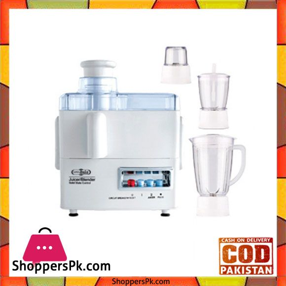 Buy Super Asia Juicer Blender Je 1050 At Best Price In Pakistan
