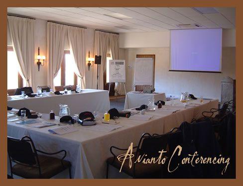 Avianto Conference Venue in Muldersdrift, West Rand
