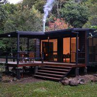 Wongari Eco Retreat - Experience our World