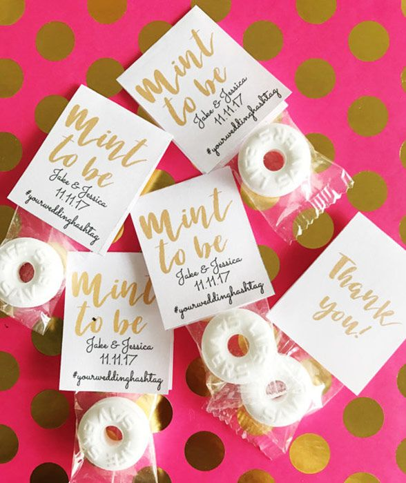 Wedding favors are sometimes overlooked in the planning process…and the budgeting process. They can be more expensive than you planned for, especially if you want personalized favors, as many couples do. Thanks to the internet, and very crafty people, you can now buy all of your favors handcrafted with love! If you're not the artsy …