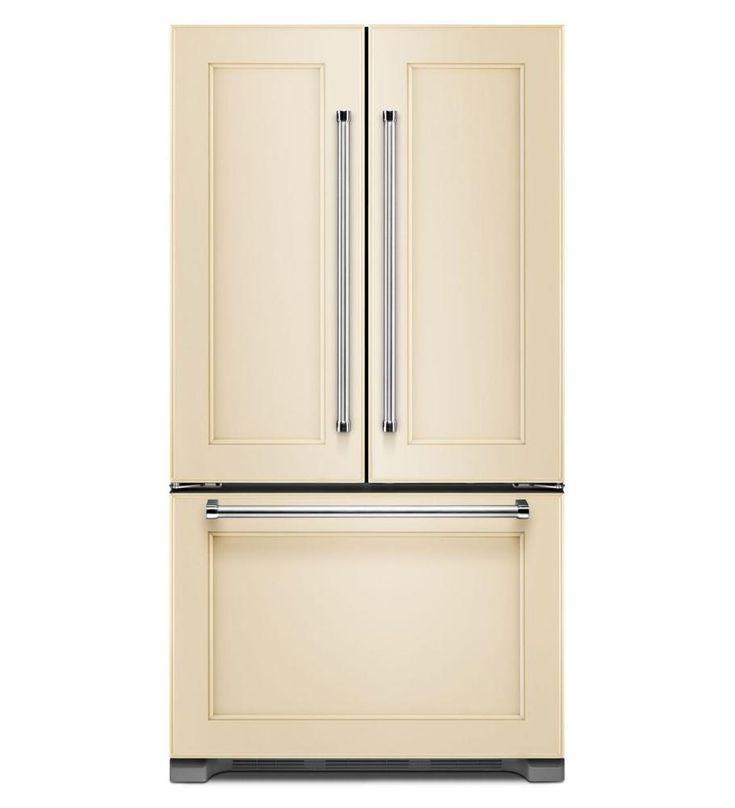 kitchenaid panel ready refrigerator krfc302epa