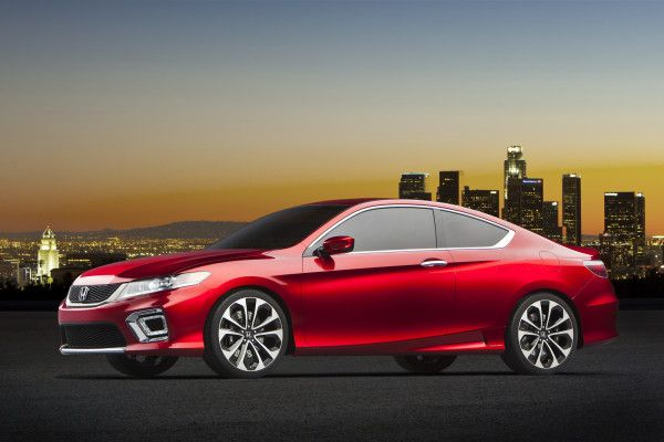 2014 Honda Accord Coupe Full Review