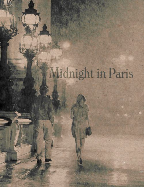 Midnight in ParisMovies Tv, Midnight In Paris, Movie T V, Beautiful, Movies T V, Paris Love, Movie Tv, Favorite Movie, Rain