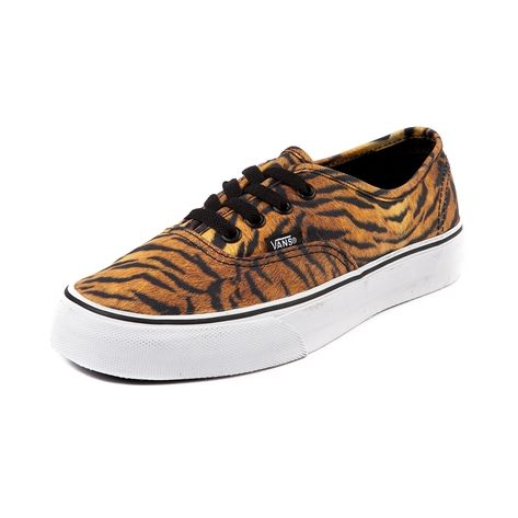 womens Skateboarding Shoes Canvas different skin tiger Sport Sneaker
