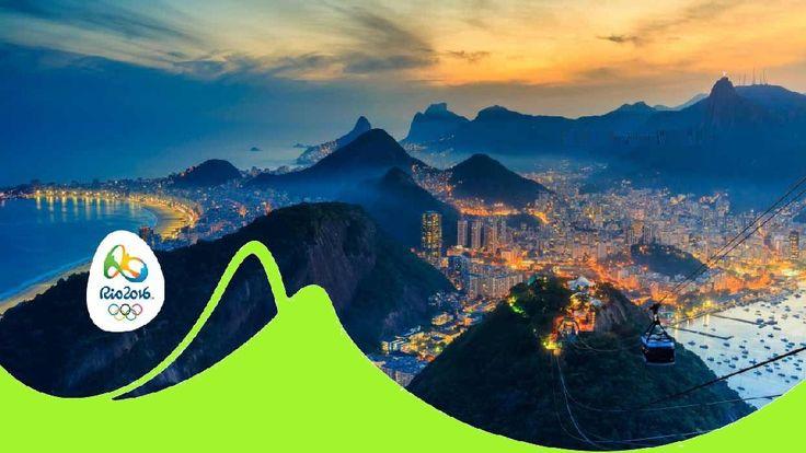 CuRIOsità Olimpiche, le cinque cose più curiose delle Olimpiadi viste fino ad ora.