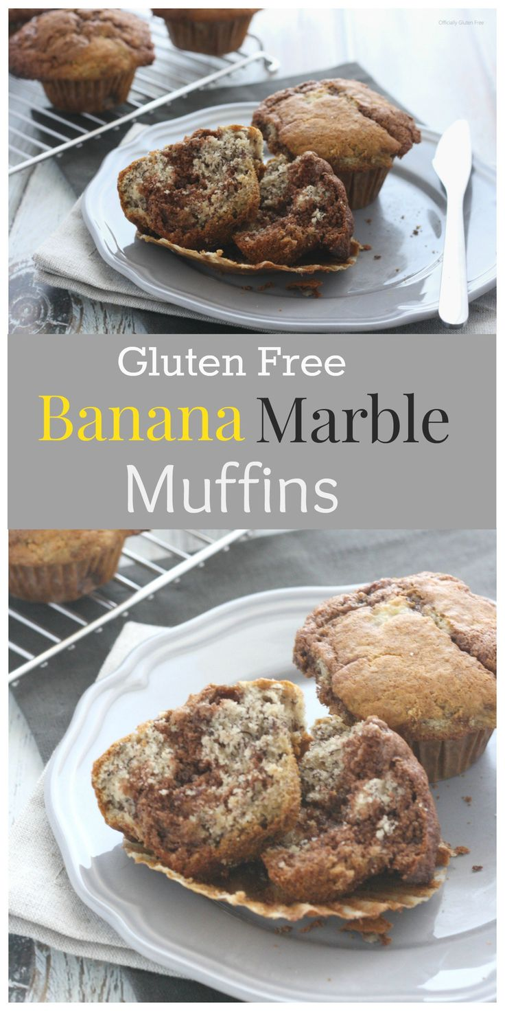 ... Gluten Free] on Pinterest | Chocolate muffins, Chocolate chip muffins