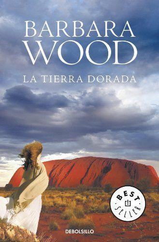 La tierra dorada (BEST SELLER) de Barbara Wood, http://www.amazon.es/dp/8499891888/ref=cm_sw_r_pi_dp_e3t2tb1FFT84E