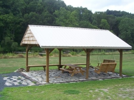 21 Best Images About Picnic Shelters On Pinterest