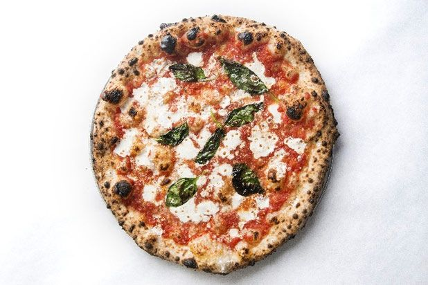 101 Best Pizzas in America   The Daily Meal