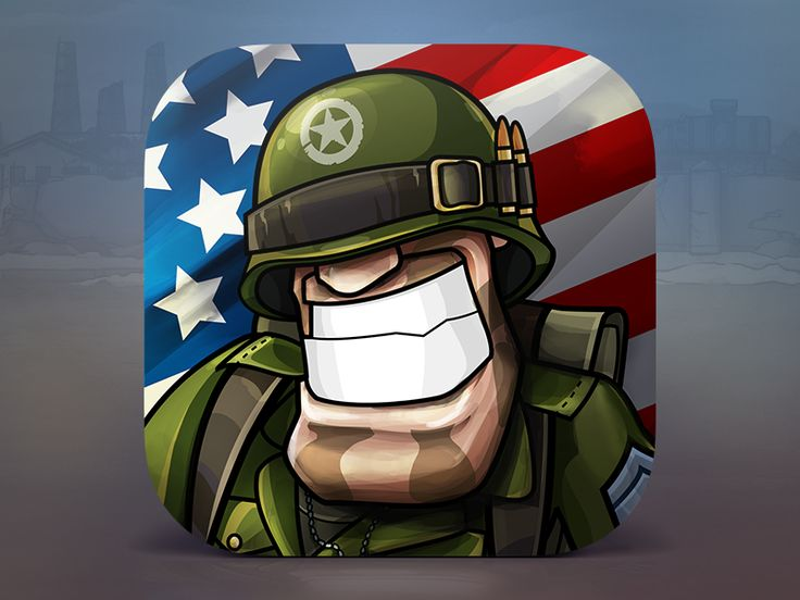 Call of Victory Icon