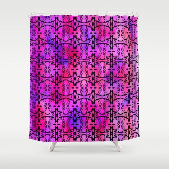 Best 25 Purple Shower Curtains Ideas On Pinterest Purple Curtains For The Home Purple