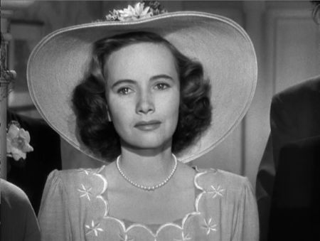 Teresa Wright in The Best Years of Our Lives