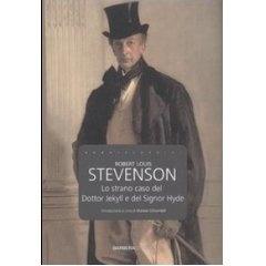 Robert L. Stevenson - Lo strano caso del dottor Jekyll e del signor Hyde