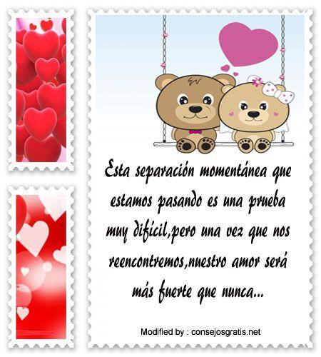 poemas de amor te extraño mucho,palabras mi amor te extraño mucho:  http://www.consejosgratis.net/bonitos-mensajes-de-amor-para-mi-novia-que-esta-lejos/