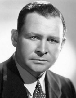BARTON MacLANE (1902 - 1969) terrific actor in stern bad guy roles on westerns. You knew what to expect.