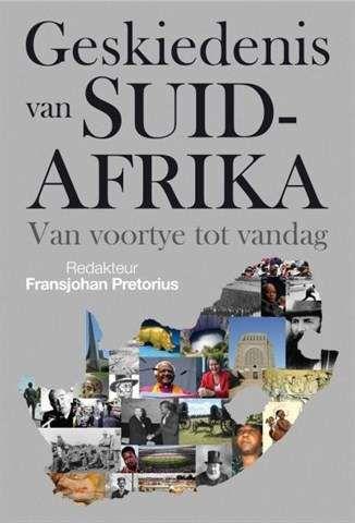 Geskiedenis Van Suid-afrika   Buy Online in South Africa   TAKEALOT.com