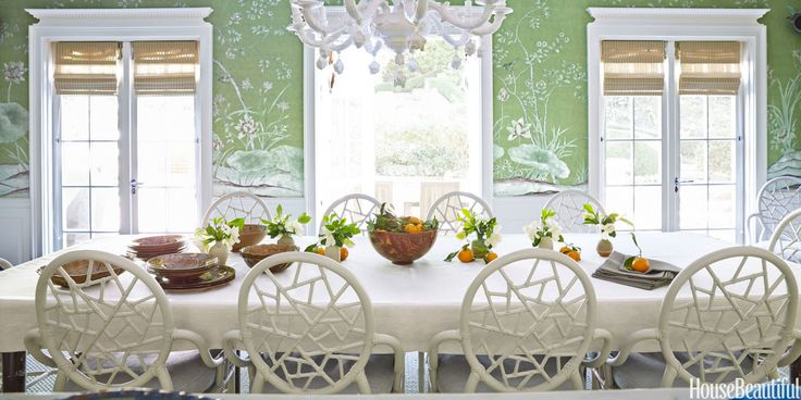 75 Best Dining Rooms