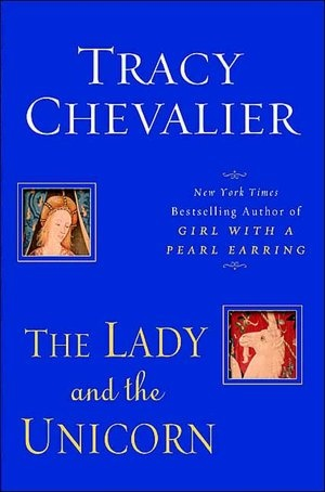 Tracy Chevalier is amazing! About the making of one of the most extraordinary tapestries in history!