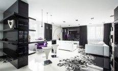 Ev Dekorasyonda Yeni Trend : Monokrom