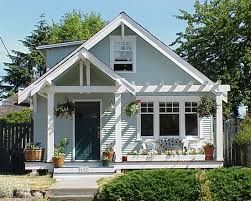 Option B. Example of gable with pergola off to side. May consider something like this but gable would be centred, and more a bungalow type, so top filled in and maybe a small wall around it