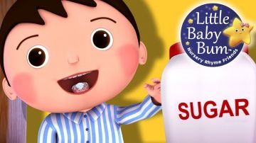 Johny Johny Yes Papa | Nursery Rhymes | by LittleBabyBum! http://video-kid.com/21074-johny-johny-yes-papa-nursery-rhymes-by-littlebabybum.html  Download LBB videos  Plush Toys: © El Bebe Productions Limited