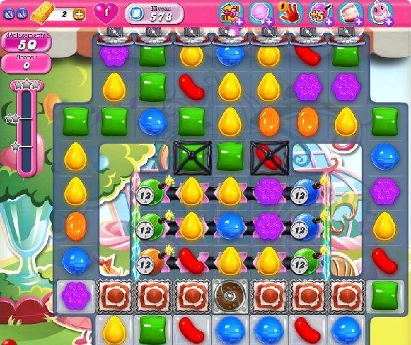 #App #CandyCrush : #Dépendance Pourquoi est-on aussi accro à Candy Crush ? Blog du #comparateur malin #CompareDabord : http://www.comparedabord.com/blog/high-tech/article/pourquoi-est-on-accro-a-candy-crush
