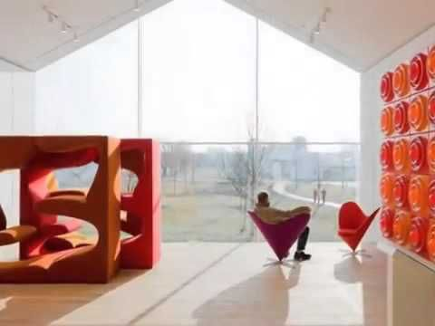 Vitra House by Slijkhuis Interieur Design