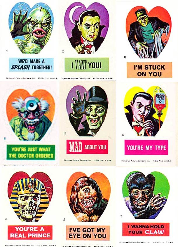 walking dead valentines day cards tumblr