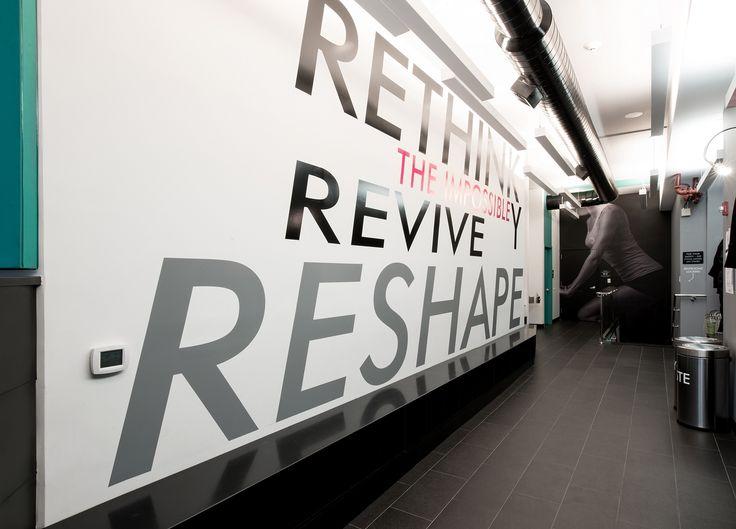 Revolve Fitness - New York City