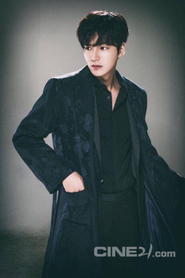 Lee Min Ho (@MisterLeeMinHo) on Twitter