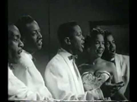 """""""Only You"""" - The Platters"""