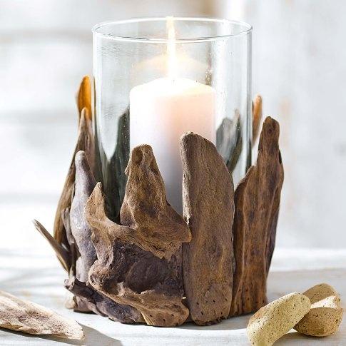 bois flotté - driftwood