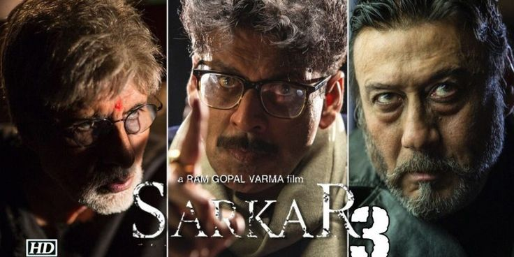 5 Things Prove That SARKAR 3 would be a Blockbuster Movie