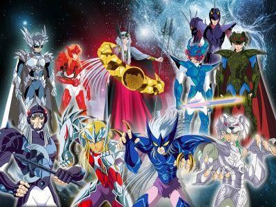 los caballeros del zodiaco saga de asgard - aqui otra foto bkn de otra de mis sagas faforitas saludos a todos los q pasan postennn - Fotolog